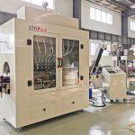 Automatický stroj na plnění lahví, stroj na plnění kyselin Clorox Bleach
