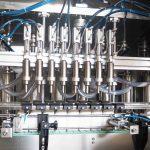5L mazací olej mazací olej mazací olej mazací olej / motorový olej plnící stroj