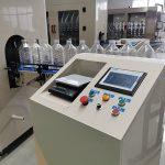 Automatický antikorozní gravitační stroj na plnění tekutin pro silný dezinfekční prostředek 84