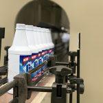Automatický dezinfekční stroj na plnění tekutin