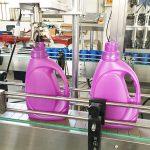 Balicí stroj pro automatické plnění aviváže