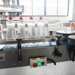 Čisticí linka na plnění lahví do stroje na plnění lahví