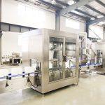 Zařízení na vážení tekutých netto pro výrobní linky