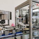 Automat na plnění oleje Servo 500ML-5L Stroj na plnění mazacího oleje Stroj na chemické plnění