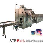 Plnicí stroj vazelíny Automatické plnící a chladicí linky vazelíny